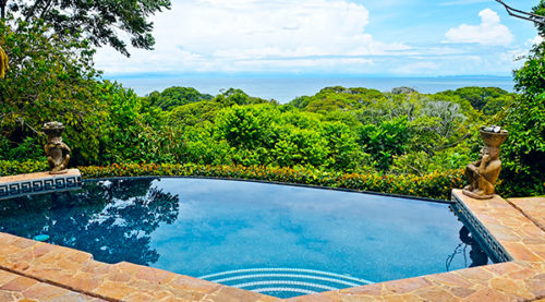 Costa Rica Surf Camp Luxury Package