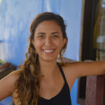 Meet Costa Rica Surf Camp Instructor Clarisa