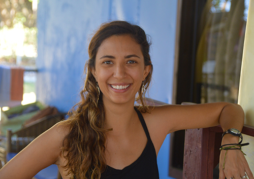 Meet Costa Rica Surf Camp Instructor Clarisa