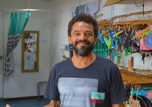 Meet Costa Rica Surf Camp Instructor Raymond